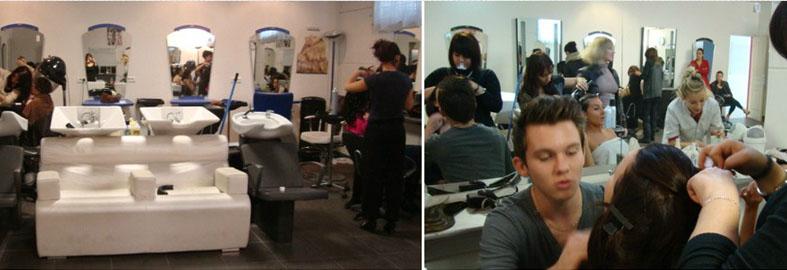 Ecole de coiffure | IFG Academy à Arles 13